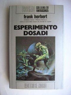 Esperimento Dosadi di Frank Herbert