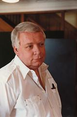 Algis Budrys nel 1985