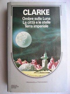 Clarke** ne I Massimi della Fantascienza