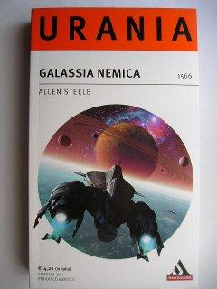 Galassia nemica di Allen Steele