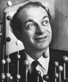 Linus Pauling (Foto Library of Congress)
