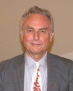 Richard Dawkins nel 2010