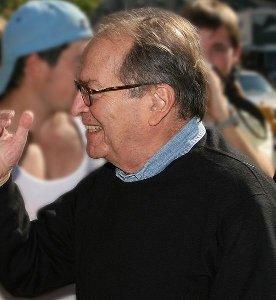 Sidney Lumet nel 2007