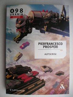 Autocrisi di Pierfrancesco Prosperi