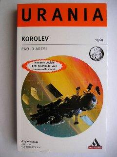 Korolev di Paolo Aresi