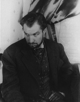 Vincent Price a Broadway nel 1942