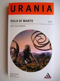 Dula di Marte di Joe Haldeman