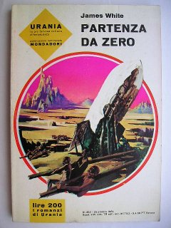 Partenza da zero di James White