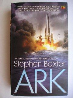 Ark di Stephen Baxter (edizione americana)