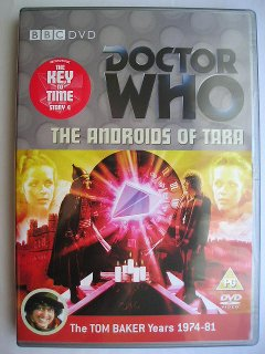 Doctor Who - The Key to Time - The Androids of Tara