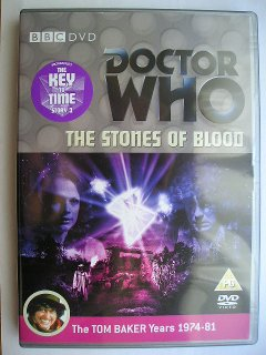 Doctor Who - The Key to Time - The Stones of Blood
