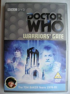 Doctor Who - The E-Space Trilogy - Warriors' Gate
