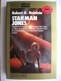 Starman Jones di Robert A. Heinlein