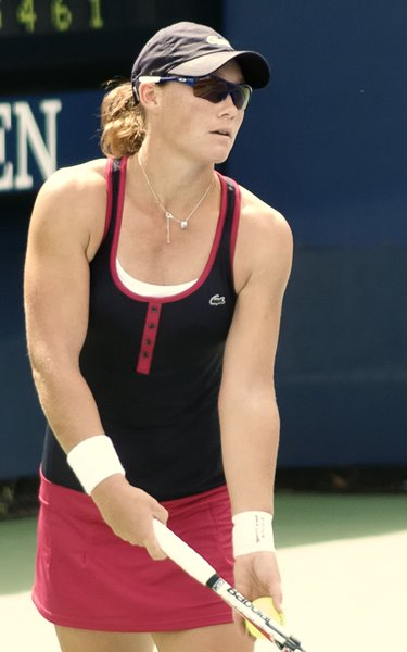 Samantha Stosur agli U.S. Open 2009