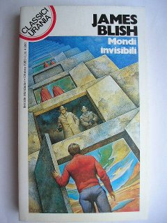 Mondi invisibili di James Blish