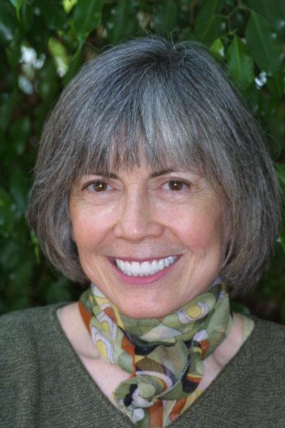 Anne Rice nel 2006