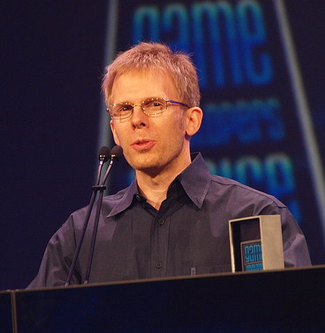John Carmack alla Game Developers Conference 2010