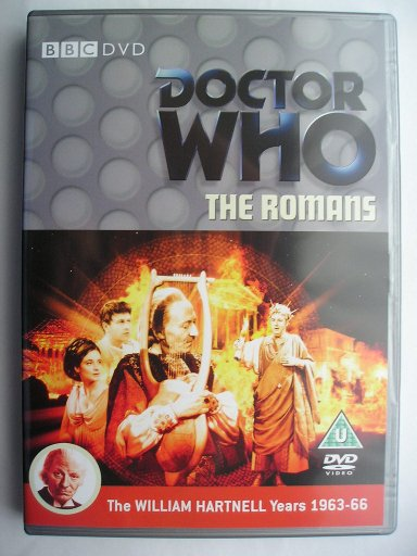 Doctor Who - The Romans