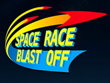 Space Race Blast Off