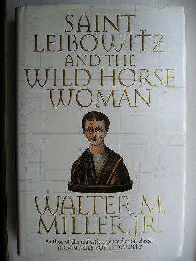 San Leibowitz e il Papa del giorno dopo di Walter M. Miller Jr. (edizione inglese)