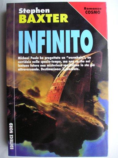 Infinito di Stephen Baxter