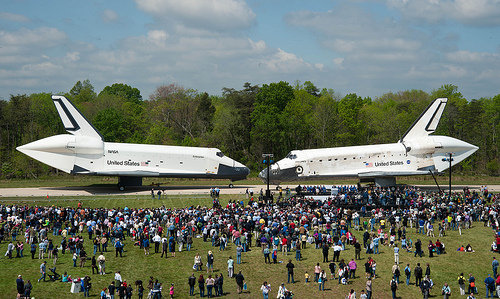 foto space shuttle discovery - photo #42