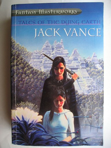 Il ciclo della Terra morente di Jack Vance (edizione inglese)