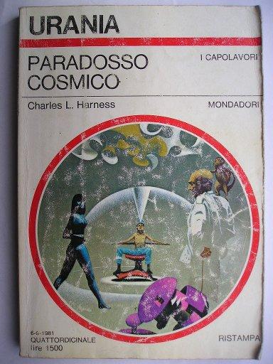 Paradosso cosmico di Charles L. Harness
