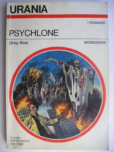 Psychlone di Greg Bear