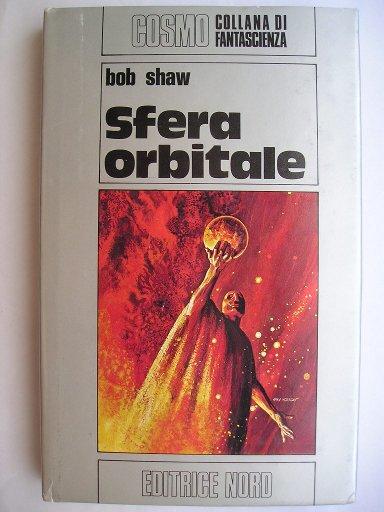 Sfera orbitale di Bob Shaw
