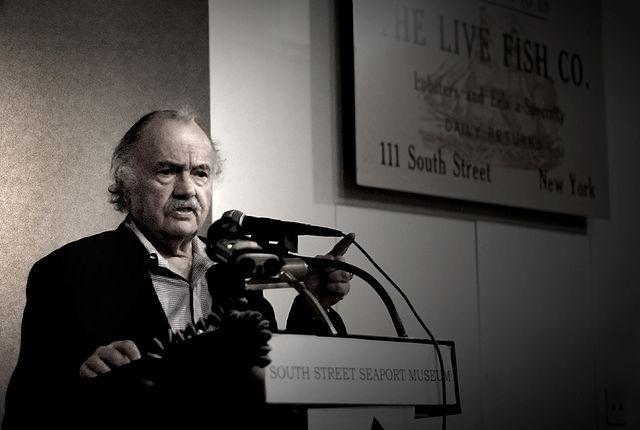 Ron Goulart nel 2009