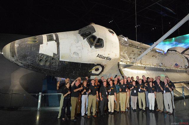 atlantis space shuttle di - photo #15