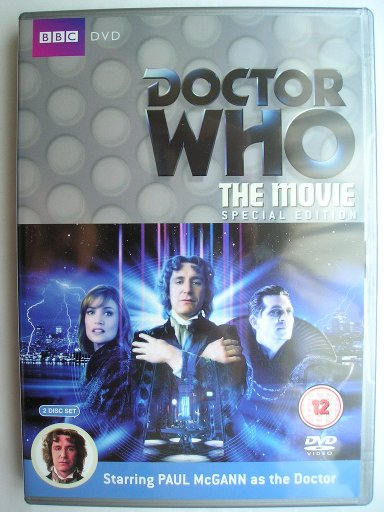 Doctor Who - il film Special Edition