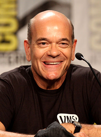 Robert Picardo alla San Diego Comic-Con International del 2011