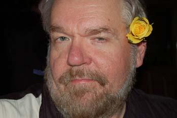 Walter Jon Williams nel 2006