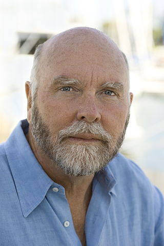 Craig Venter nel 2007 (Foto Public Library of Science)