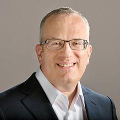 Fotografia ufficiale di Brendan Eich, il nuovo amministratore delegato della Mozilla Foundation