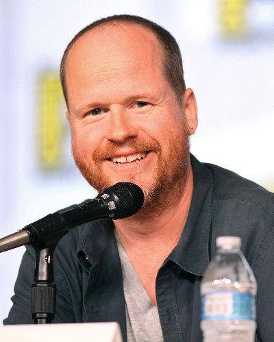 Joss Whedon nel 2012