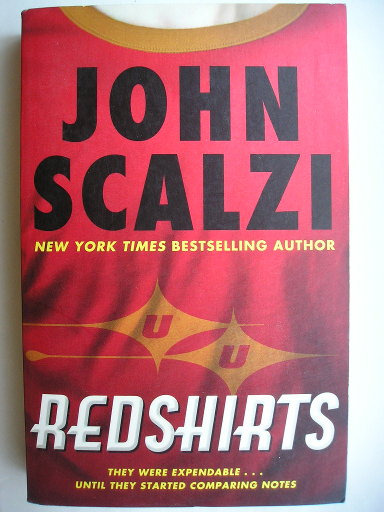 Redshirts Scalzi Epub