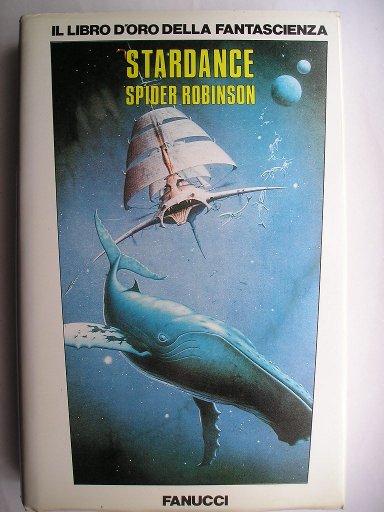 Stardance di Spider e Jeanne Robinson