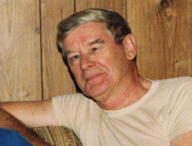 Wilson Tucker nel 1988