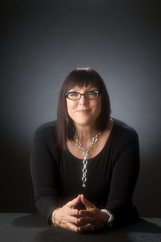 Lynda Weinman (Foto Douglas Kirkland)