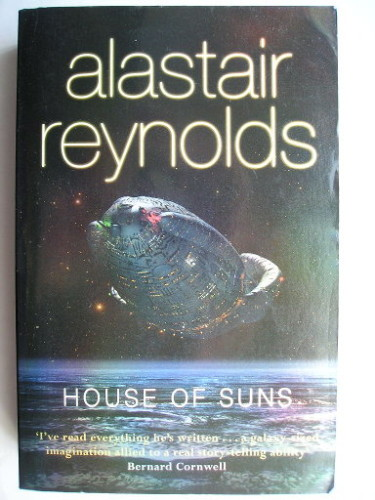 House of Suns di Alastair Reynolds