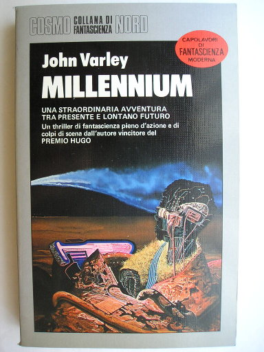 Millennium di John Varley