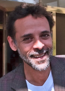 Alexander Siddig al Toronto International Film Festival nel 2009