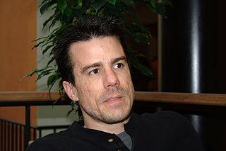 Ian Murdock nel 2008
