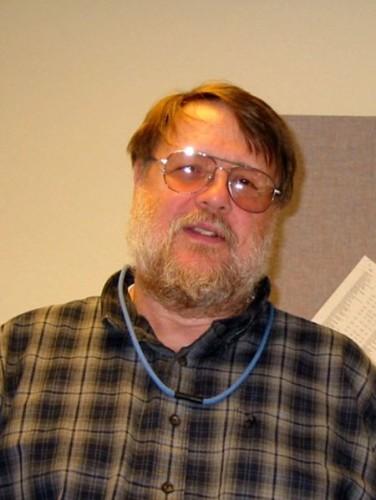 Ray Tomlinson nel 2004