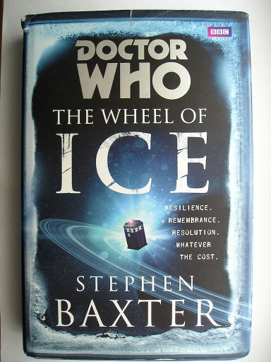The Wheel of Ice di Stephen Baxter
