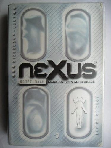 Nexus. Oltre il limite della mente di Ramez Naam