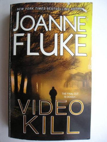 Video Kill di Joanne Fluke (edizione americana)